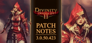 Patch Notes 3.0.50.423